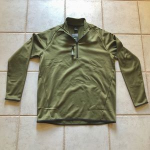Nike Therma  Quarter-Zip Training Top